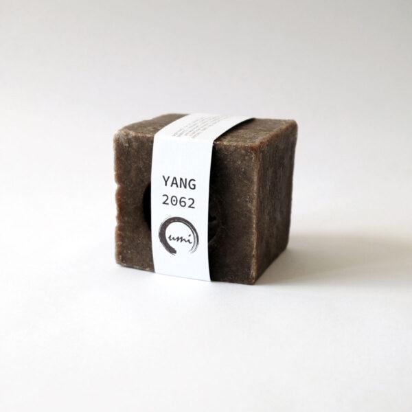 UMI Handmade Cube Soap YANG 2062